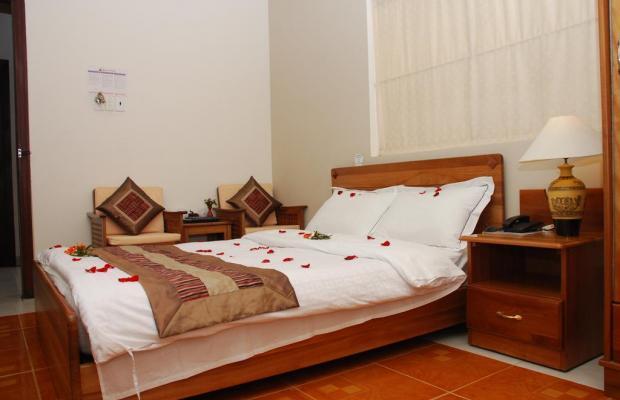 фото отеля Trung Cang Hotel изображение №37
