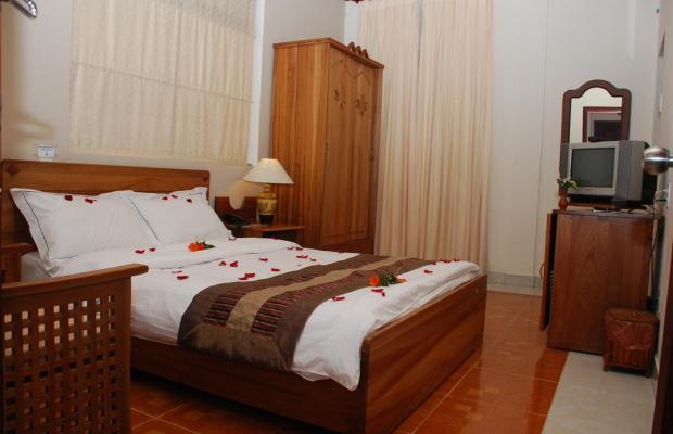 фотографии отеля Trung Cang Hotel изображение №35
