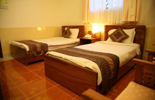 фото Trung Cang Hotel изображение №30