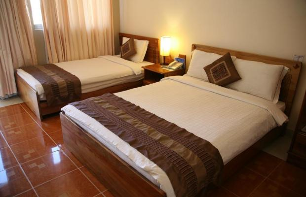 фото Trung Cang Hotel изображение №26