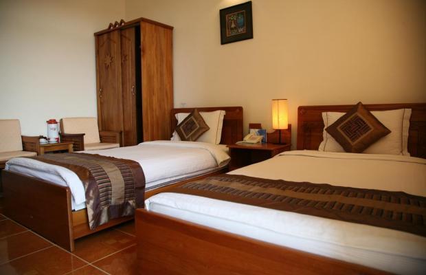фото Trung Cang Hotel изображение №10
