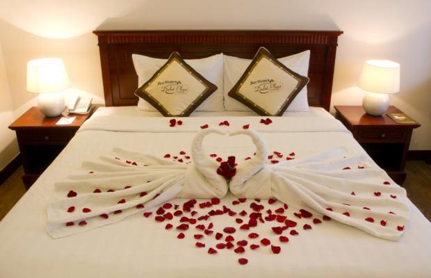 фото отеля Best Western Dalat Plaza Hotel изображение №21