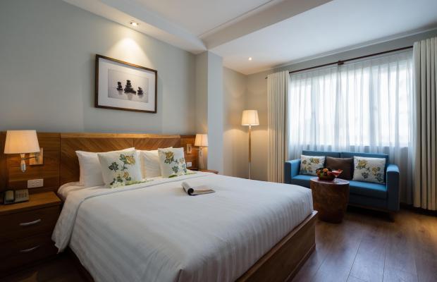 фото отеля Silverland Yen (ex. Lan Lan Hotel 1) изображение №45