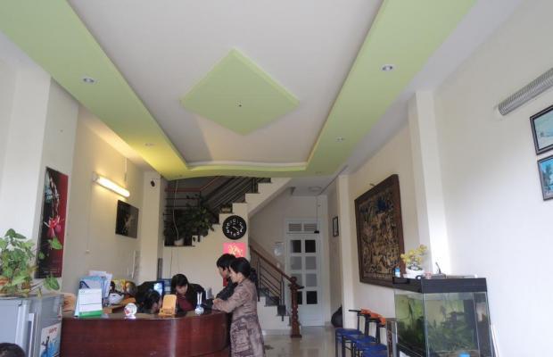 фотографии отеля Da Lat Xua & Nay Hotel изображение №15
