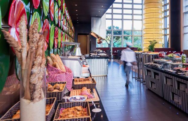 фотографии отеля Grand Mercure Danang изображение №15