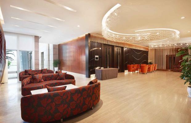 фото отеля Grand Mercure Danang изображение №5