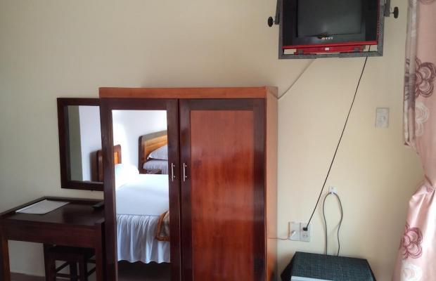 фотографии отеля Thoi Dai Hotel изображение №7