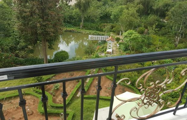 фото Terrasse Des Roses Villa изображение №22