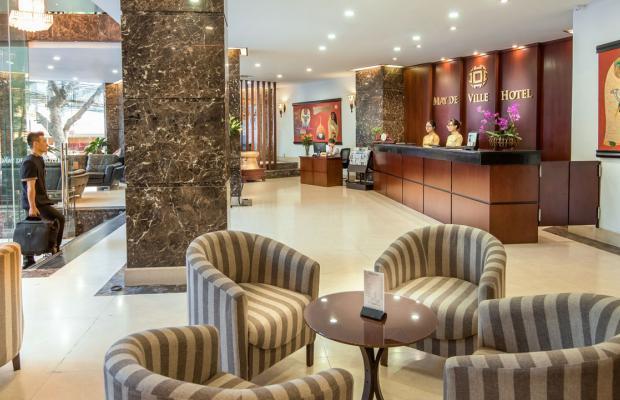 фотографии отеля May de Ville City Centre изображение №11