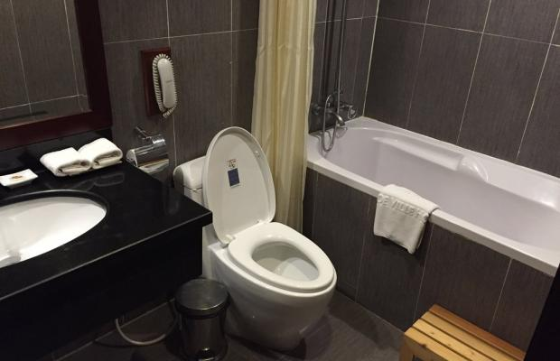 фото отеля May de Ville City Centre изображение №5