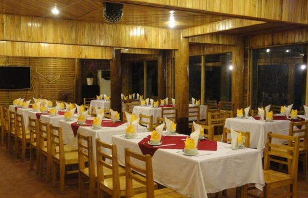 фотографии отеля Monkey Island Resort изображение №3