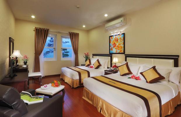 фотографии Sacom Golf Club Hotel изображение №8