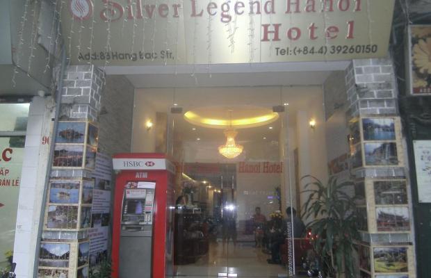 фото Silver Legend Hanoi изображение №18