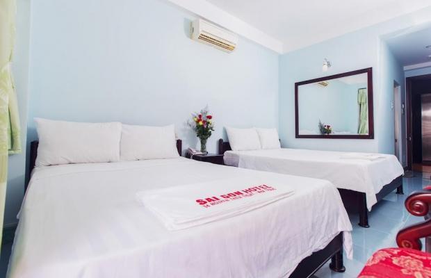 фотографии отеля Sai Gon изображение №11
