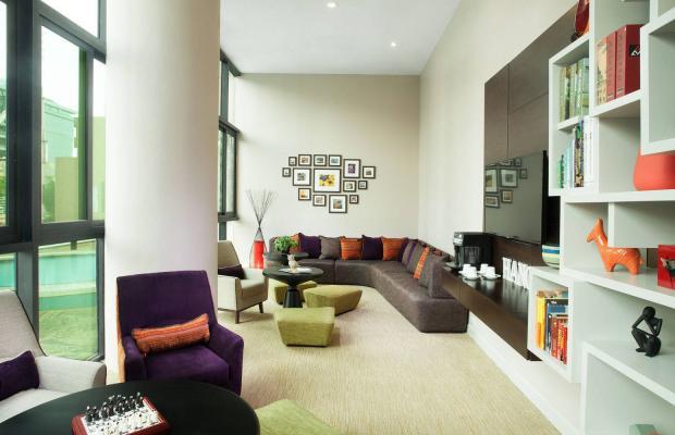 фото Somerset Grand Hanoi изображение №10