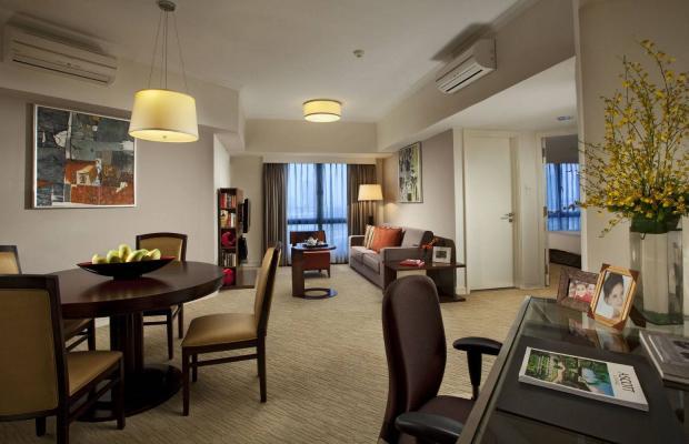 фото отеля Somerset Grand Hanoi изображение №5