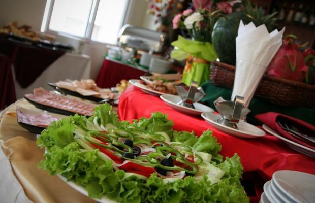 фото отеля Sunny Hanoi изображение №5