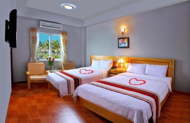 фотографии Thanh Sang Hotel изображение №20