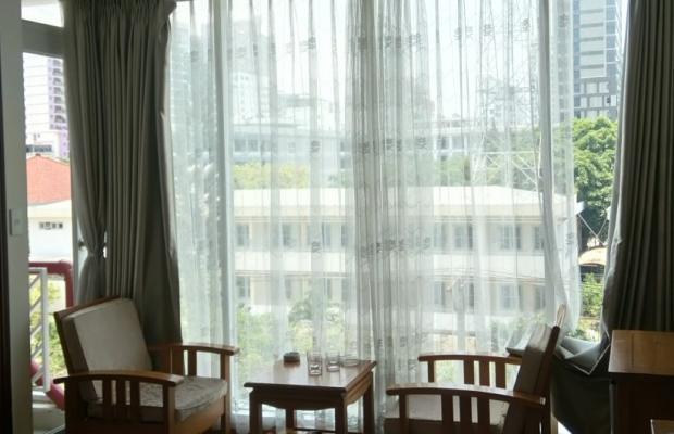 фото Thanh Sang Hotel изображение №10