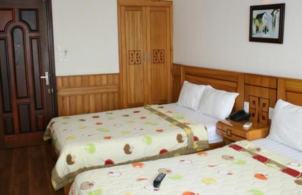 фото Thanh Sang Hotel изображение №2
