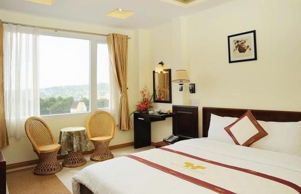 фотографии Thi Thao Gardenia Hotel изображение №4