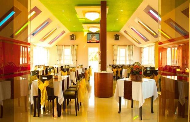 фото Rum Vang II Hotel Da Lat изображение №18