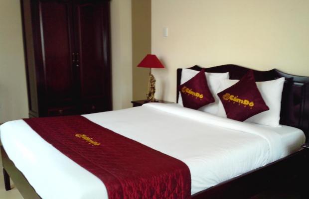 фотографии Cam Do Hotel изображение №32