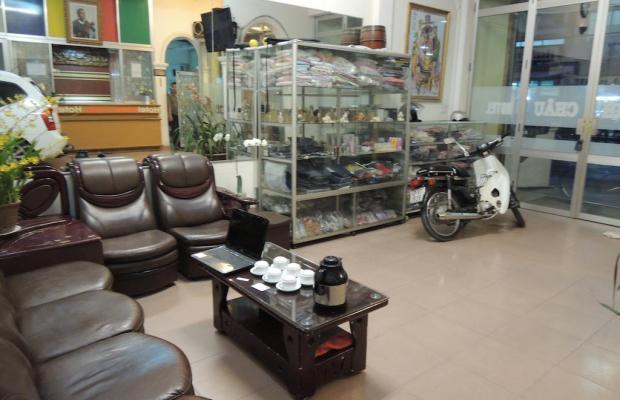 фото Minh Chau 2 Hotel изображение №26