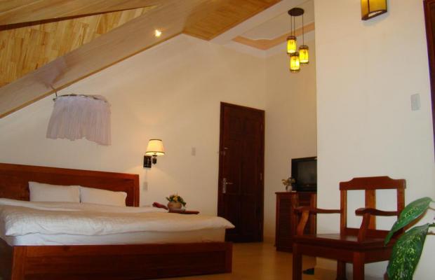 фото YK Home Villa Dalat Hotel изображение №10