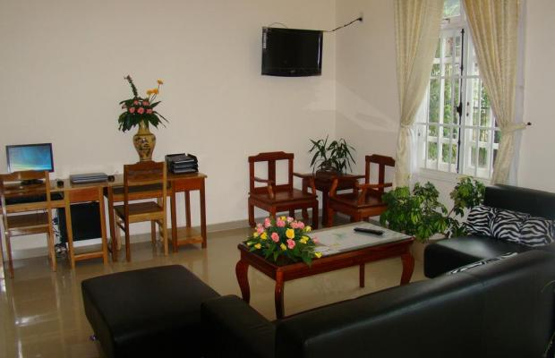фото отеля YK Home Villa Dalat Hotel изображение №5