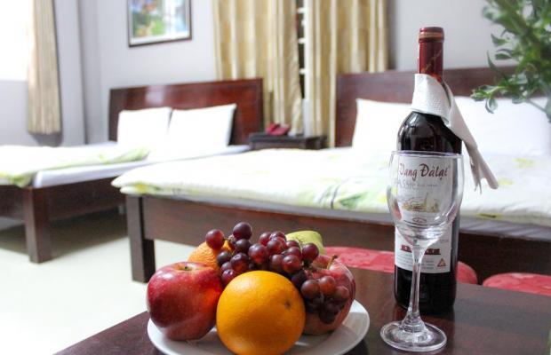 фотографии Dalat Green City Hotel изображение №12