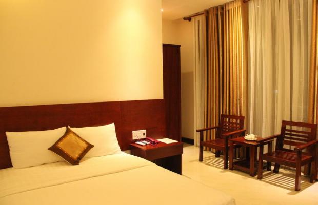 фото отеля Chau Thanh Hotel изображение №9