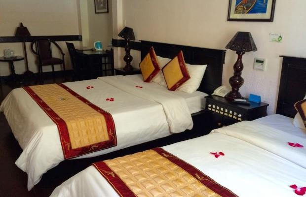 фото отеля Phuong Dong Hotel (ex. Orient Hotel) изображение №9