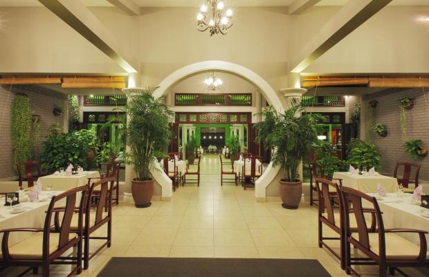 фотографии отеля Amaryllis Resort изображение №7
