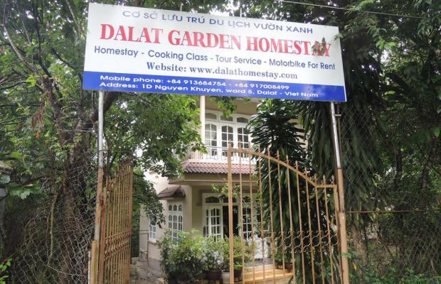 фото отеля Garden Homestay изображение №33