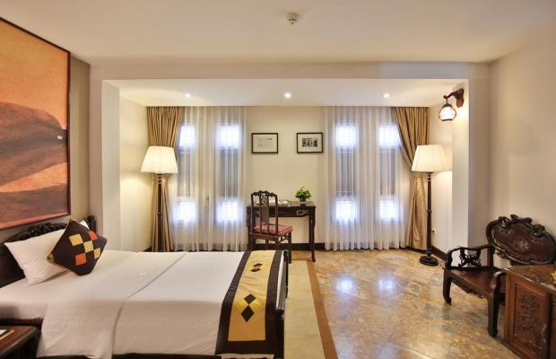 фото отеля Hong Ngoc Dynastie Hotel изображение №9