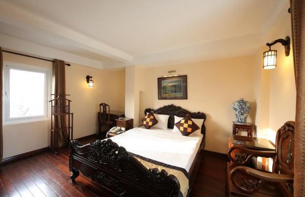 фото Hong Ngoc Tonkin Hotel изображение №2