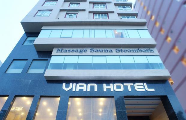 фото отеля Vian Hotel изображение №1