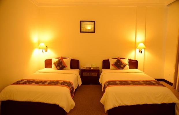 фото отеля Saigontourane Hotel изображение №29