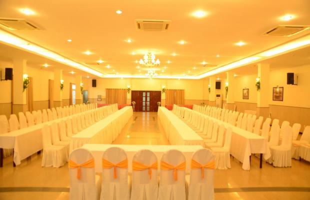 фотографии Saigontourane Hotel изображение №28