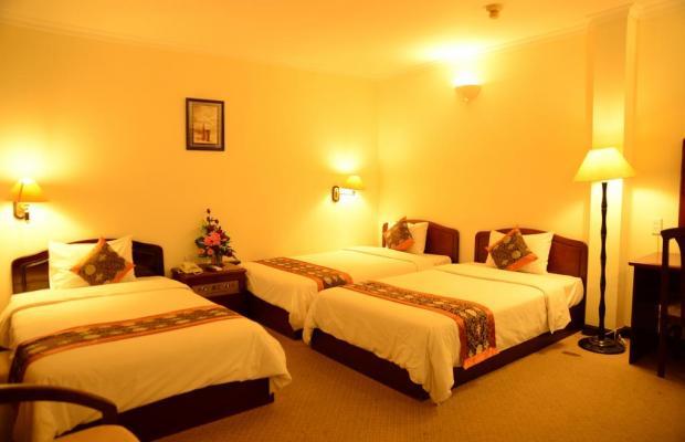 фотографии отеля Saigontourane Hotel изображение №19