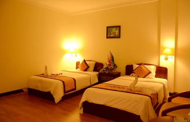 фото Saigontourane Hotel изображение №18