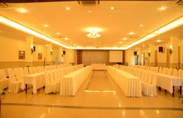 фото отеля Saigontourane Hotel изображение №17