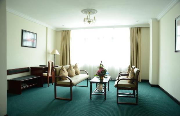 фото отеля Saigontourane Hotel изображение №13