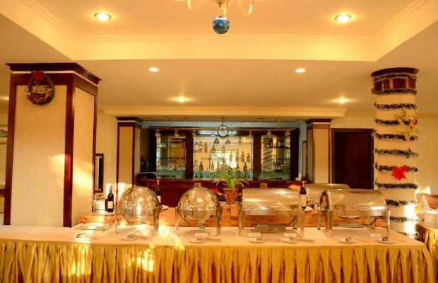 фотографии Saigontourane Hotel изображение №4