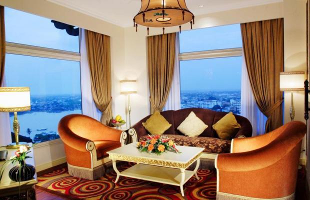 фотографии отеля Imperial изображение №35