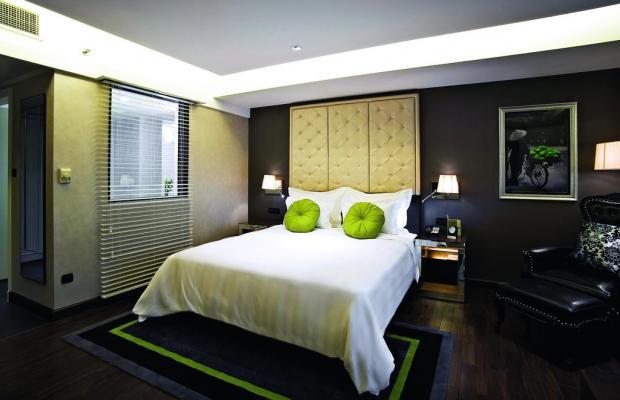 фото отеля Moevenpick Hanoi (ex. Guoman Hanoi) изображение №9