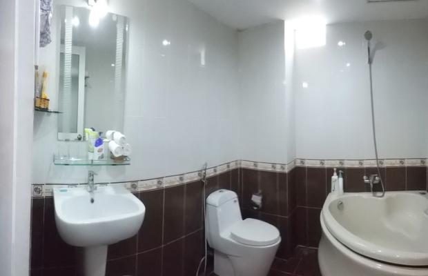фотографии отеля A25 Hotel - 137 Nguyen Du (ex. Sao Minh Star Light Hotel) изображение №19