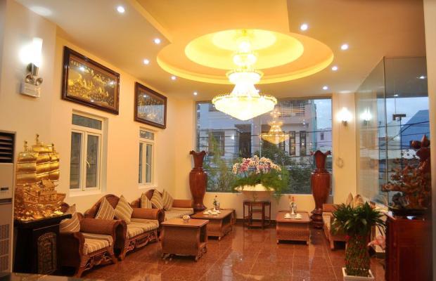 фото отеля A25 Hotel - 137 Nguyen Du (ex. Sao Minh Star Light Hotel) изображение №17
