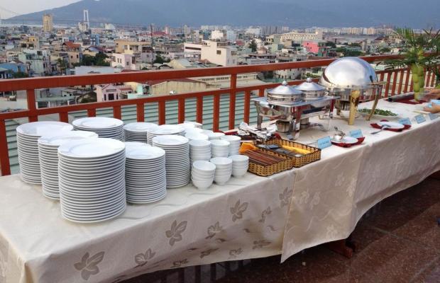 фотографии A25 Hotel - 137 Nguyen Du (ex. Sao Minh Star Light Hotel) изображение №12
